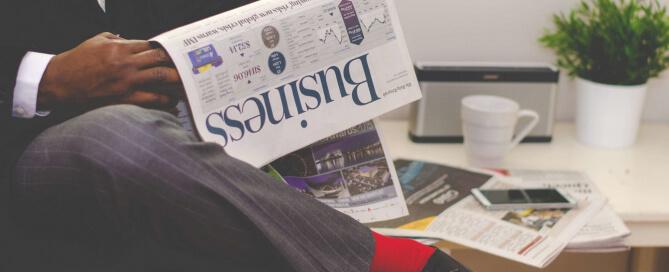 Business Managernews für Klienten
