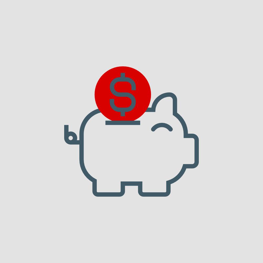 Lohnverrechnung Icon
