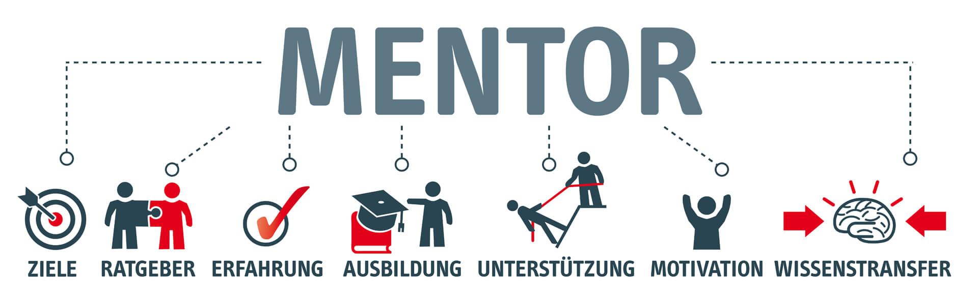 mentoring; mentor; coaching; beratung; erfahrung; erfolg mit ACON
