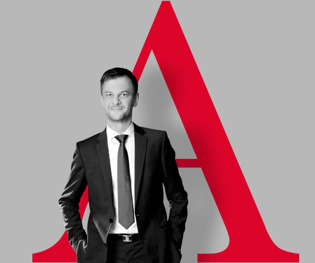 Steuerberater Günther Bauer bei der Kanzlei ACON